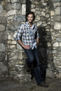 "Chief Petty Officer!Jared ""call me JT"" Padalecki"