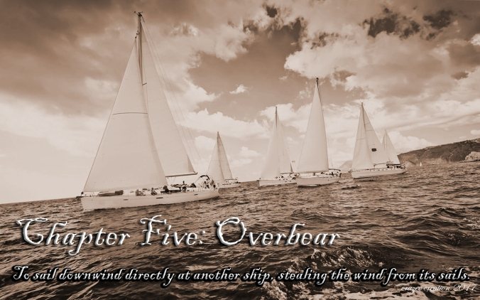 Chp 5 Overbear - Shady