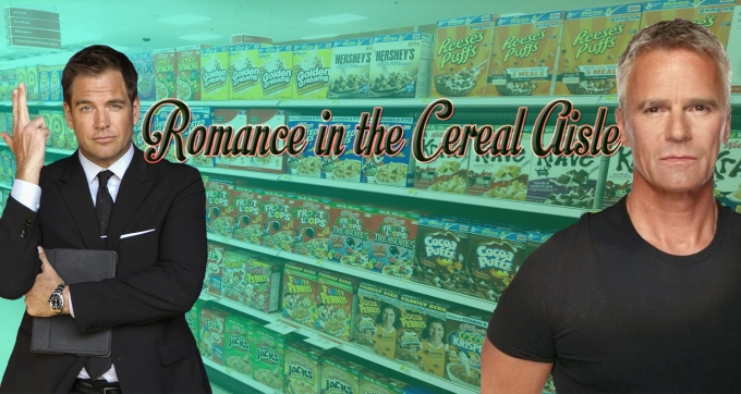 December 22nd: Romance in the Cereal Aisle