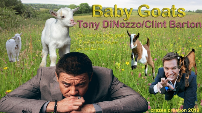 BabyGoats