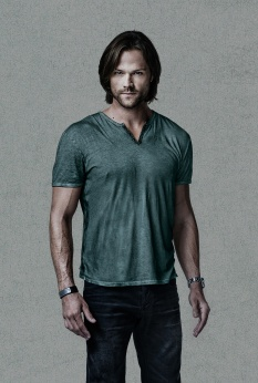 Aiden Sheppard played by Jared Padalecki
